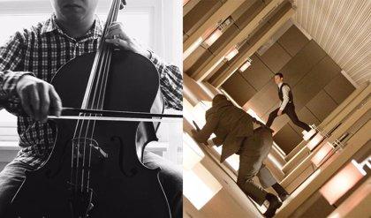 VÍDEO: La música de Origen, de Christopher Nolan, versión chelo