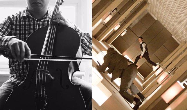 Time de Origen, a violonchelo