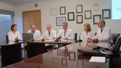 CHUS emplea por primera vez en España un proceso de control de los pacientes con anticoagulantes