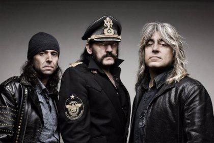 Lemmy de Motörhead se declara fan de ABBA