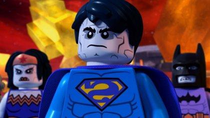Tráiler de LEGO: Justice League vs Bizarro League