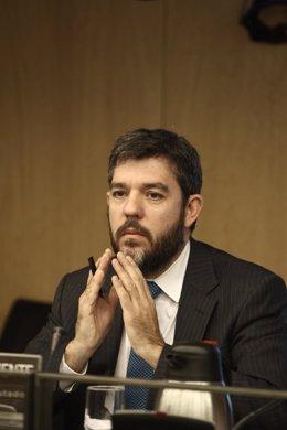 Alberto Nadal, secretario de Estado de Energía