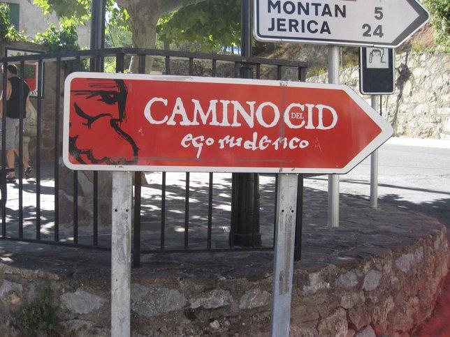 Ruta del Cid