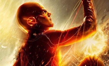 Nuevo tráiler de The Flash... con los nuevos villanos