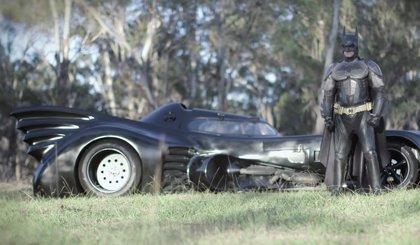 VÍDEO: El Batmóvil que hace felices a los niños australianos
