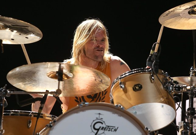 Foo Fighters: