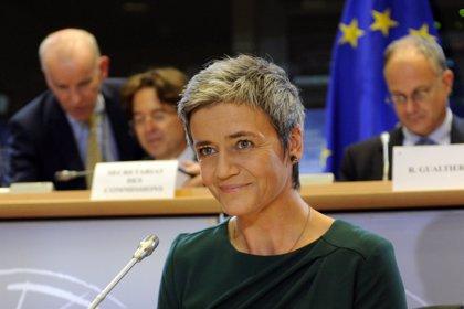 La comisaria de Competencia dice que usará los datos de Luxleaks y abrirá más expedientes contra Luxemburgo