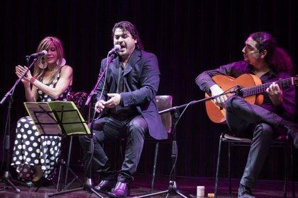 """Más de 40 músicos graban """"Flamenco diásporo"""" que fusiona varias manifestaciones del folclore popular"""