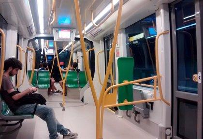 Autorizado el contrato para las obras del tramo Guadalmedina-Atarazanas del metro por 44,66 millones