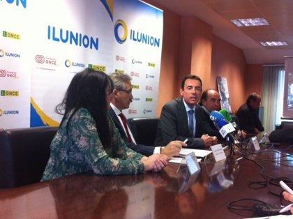 Las once empresas que la ONCE y su Fundación tienen en Cantabria pasarán a integrarse en 'Ilunion'