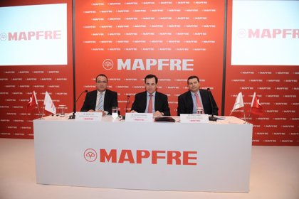 Fitch mantiene el rating de Mapfre en 'BBB+'
