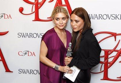 Mary Kate Olsen y Ashley Olsen ya no son ¿Gemelas?