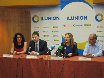 'Ilunion', nueva marca que unifica todas las empresas de la ONCE y su Fundación