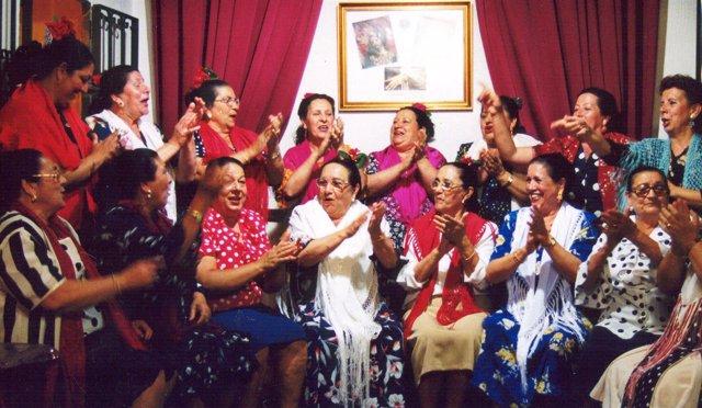Google Cultural Institue acoge la exposición online del flamenco Patrimonio