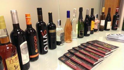 """Vinos y licores de la provincia se promocionan en Madrid con el fin de ser un """"reclamo"""" para viajeros"""