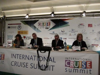Madrid reúne a la industria de cruceros en la IV International Cruise Summit