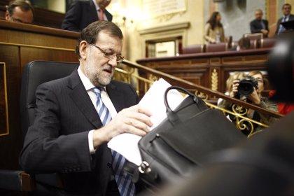 Rajoy comparecerá este miércoles en Moncloa, tres días después de la consulta soberanista