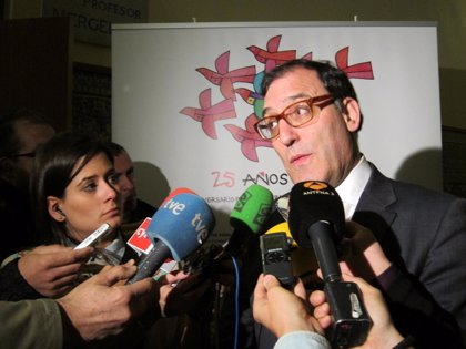 Velasco, convencido de justicia por los jesuitas asesinados