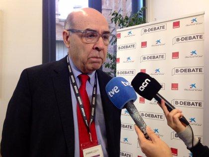 Expertos en 'big data' sanitario se alinean con la Generalitat de Cataluña y defienden el proyecto Visc+