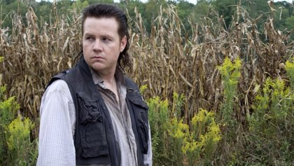 The Walking Dead: Revelado el gran secreto de  Eugene