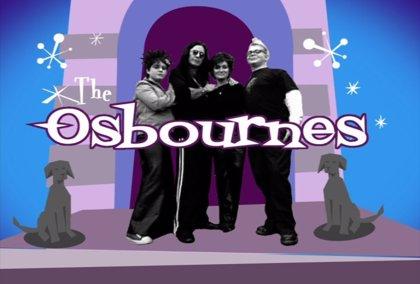 The Osbournes volverán a televisión para una nueva mini temporada