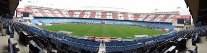 El II 'Champions for Life' se presenta este jueves en el estadio Vicente Calderón