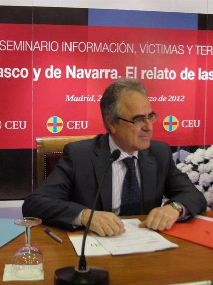 Prisiones explica mañana al Congreso por qué concedió el tercer grado a Jaume Matas