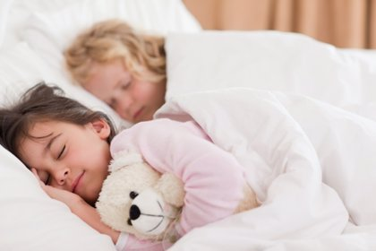 4 beneficios de dormir fuera de casa
