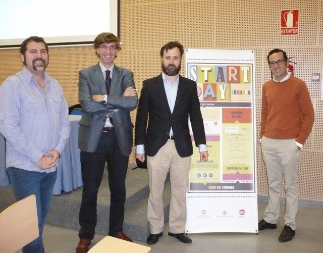 Segunda edición de 'Start Day Córdoba'