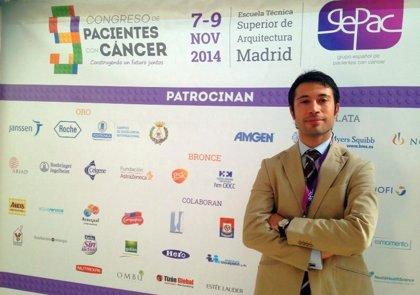 HM hospitales habla en el 9º Congreso de Pacientes con Cáncer de Gepac sobre el cáncer hepático