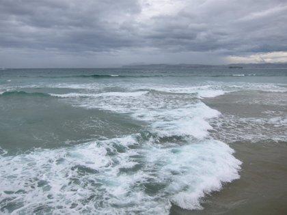 CANTABRIA.-Cantabria está este viernes en alerta por oleaje