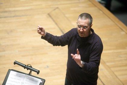 La Orquesta de Valencia interpreta un programa barroco y clásico con el especialista Philip Pickett