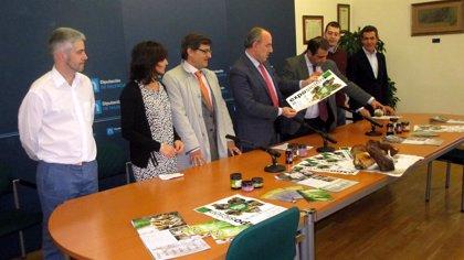 Palencia mostrará su 'Paraíso micológico' desde hoy con una gran exposición y la promoción empresarial