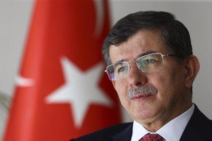"""El primer ministro de Turquía reclama un G-20 """"más inclusivo"""" de cara a su futura presidencia del grupo en 2015"""