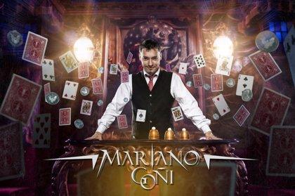 Cinco ilusionistas participan esta tarde en Gala Magicultura 2014