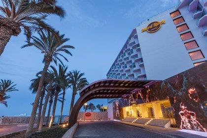 Cae un 14% el precio medio hotelero en España durante noviembre