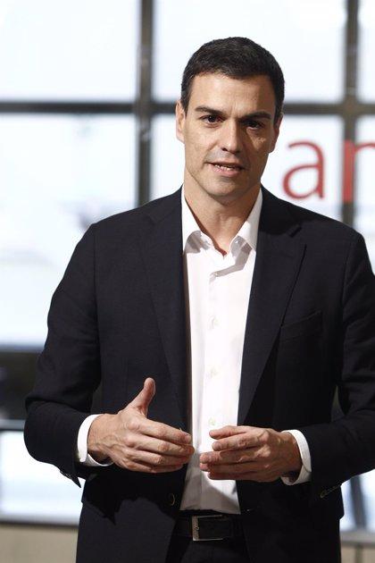 El PSOE lanza la campaña '#SersocialistaEsHACER'