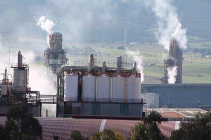 Murcia lidera el aumento en la cifra de negocios y la entrada de pedidos de la industria en septiembre por CCAA
