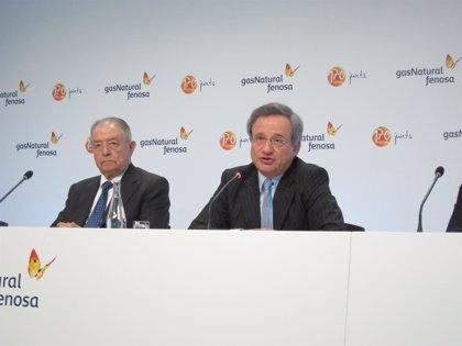 (Ampl.) Gas Natural Fenosa cierra la compra de CGE y se hace con el 96,5% de la chilena por 2.550 millones