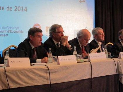 Mas-Colell presentará presupuestos a principios de diciembre