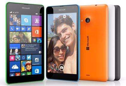 Todos los Lumia Windows Phone 8 se actualizarán a Windows 10