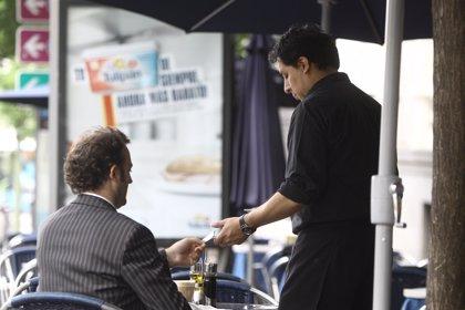 El negocio del sector servicios sube un 5,1%