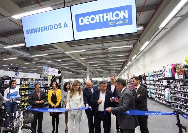 Decathlon Valladolid