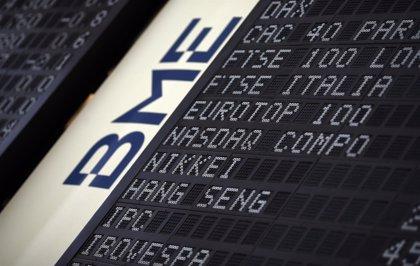 Economía/Bolsas.- Las empresas del Ibex 35 ganan un 1,58% más en el tercer trimestre por la mejora del negocio