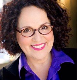 La señora Wolowitz en The Big Bang Theory