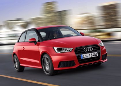 Audi renueva la gama del A1 y del A1 Sportback
