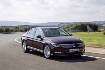 Volkswagen mejora un 5% sus ventas mundiales hasta octubre