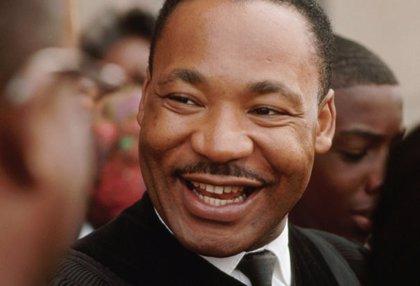 Martin Luther King fue chantajeado en una carta intimidatoria por el FBI
