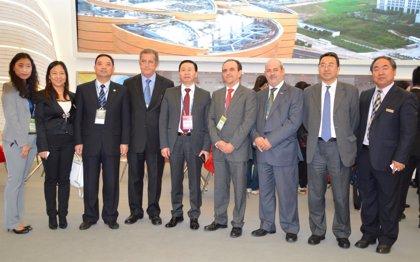 La compañía Wanda Group incorporará el destino Andalucía a su oferta en el mercado chino