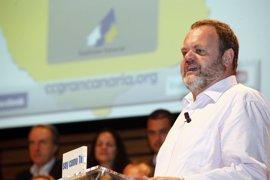 Bañolas (CC) muestra su apoyo a Clavijo y cree que seguirá al frente de la candidatura al Gobierno de Canarias